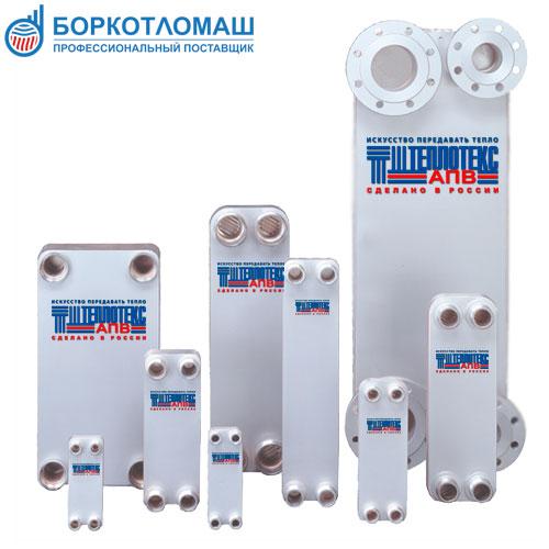 Теплообменники многоконтурные Уплотнения теплообменника Alfa Laval M6-MW FGR Самара