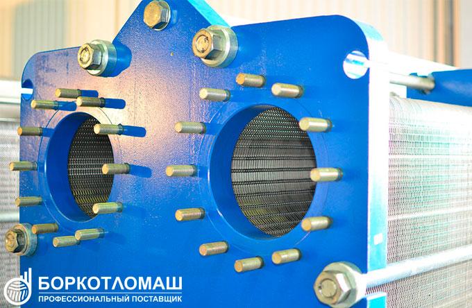 Теплообменники многоконтурные Уплотнения теплообменника Danfoss XGC-X051L Орёл